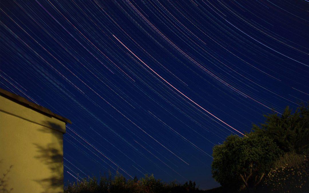 Une semaine d'astrophoto